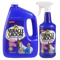 Absorbina Miracle Groom, 946 ml